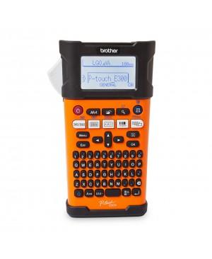 เครื่องพิมพ์ฉลาก Brother PT-E300VP แถมฟรี!! บัตรกำนัลโลตัสมูลค่า 500 บาท