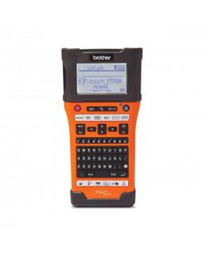 เครื่องพิมพ์ฉลาก Brother PT-E550WVP  FREE! บัตรกำนัน Lotus มูลค่า 500 บาท