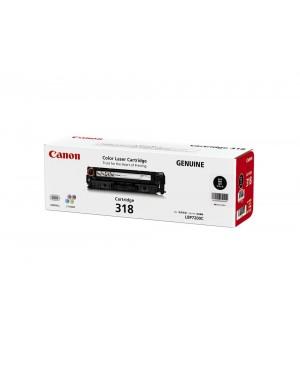 หมึก Canon Cartridge 318 BK