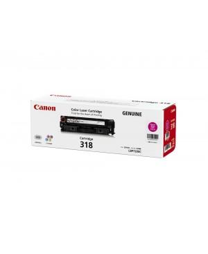 หมึก Canon Cartridge 318 M