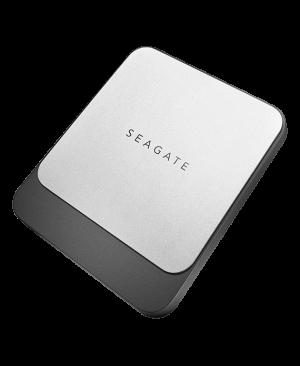 Seagate BarraCuda SSD 500GB (STCM500401)