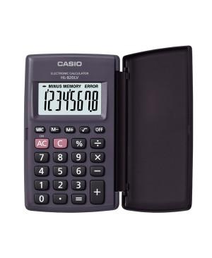 เครื่องคิดเลข Casio HL-820LV-BK