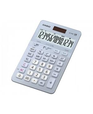 เครื่องคิดเลข Casio JS-40B-BU