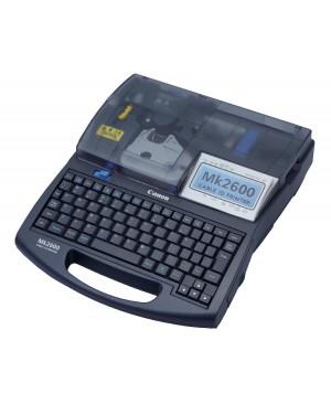 เครื่องพิมพ์ปลอกสายไฟ Canon MK-2600