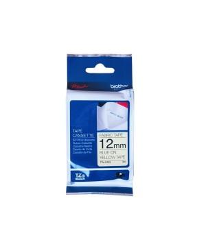 Brother Fabric Tape TZE-FA63 (3 Metres)