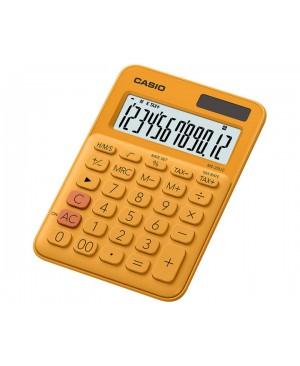 เครื่องคิดเลข Casio MS-20UC-RG