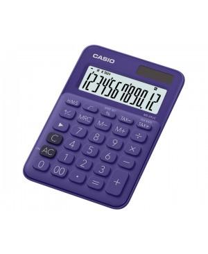 เครื่องคิดเลข Casio MS-20UC-PL
