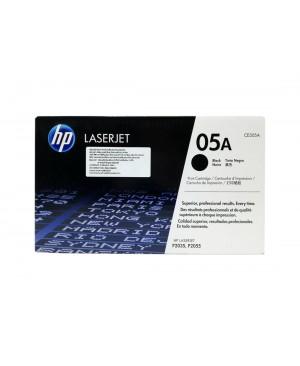 หมึก HP-05A (CE505A)