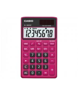 เครื่องคิดเลข Casio SL-300NC-BRD