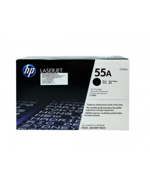 หมึก HP-55A (CE255A)