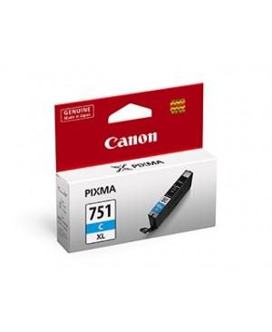 หมึก Canon CLI-751C XL