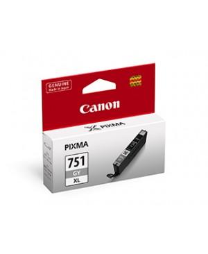 หมึก Canon CLI-751GY XL