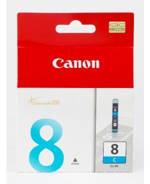 หมึก Canon CLI-8C