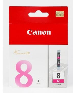 หมึก Canon CLI-8M