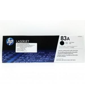 หมึก HP-83A (CE283A)