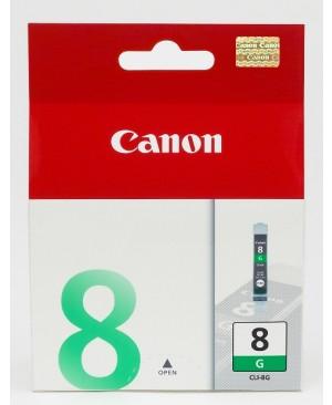 หมึก Canon CLI-8G