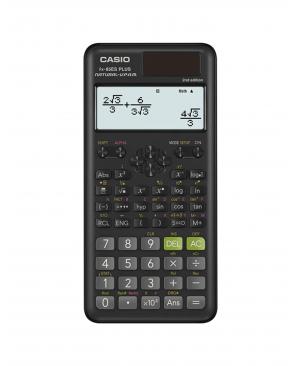 เครื่องคิดเลข Casio FX-85ES PLUS 2nd Edition