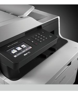 เครื่องพิมพ์มัลติฟังก์ชั่นสี Brother MFC-L3770CDW