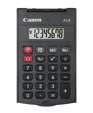 เครื่องคิดเลข Canon AS-8
