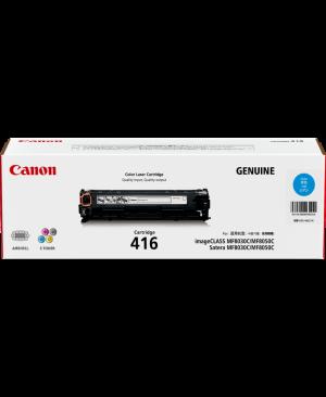 หมึก Canon Cartridge 416 C