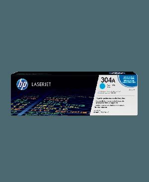 หมึก HP-304A (CC531A)