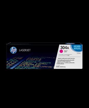 หมึก HP-304A (CC533A)