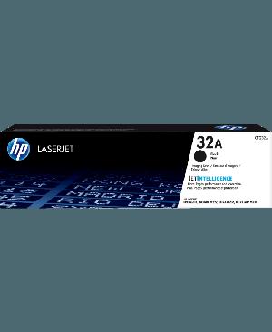 หมึก HP-32A (CE232A)