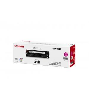 หมึก Canon Cartridge 418 M