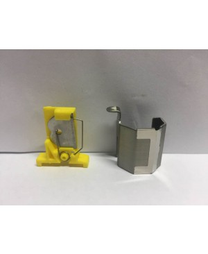 ใบมีด คัตเตอร์ CUTTER TM-CT03 สำหรับเครื่องพิมพ์ปลอกสายไฟ CANON รุ่น MK1500 MK2500