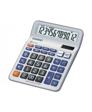 เครื่องคิดเลข Casio DC-12M Shop Calculator