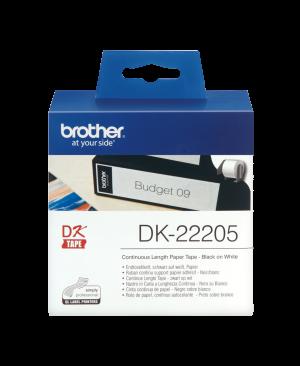 เทป Brother DK-22606