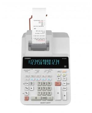 เครื่องคิดเลข Casio DR-240R-WE