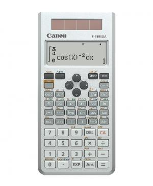 เครื่องคิดเลข Canon F-789SGA