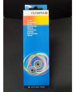 เทปลบ Olympia F624