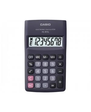 เครื่องคิดเลข Casio HL-815L-BK