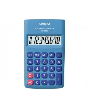 เครื่องคิดเลข Casio HL-815L-BU