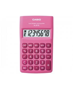 เครื่องคิดเลข Casio HL-815L-PK