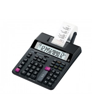 เครื่องคิดเลข Casio HR-150RC+AD