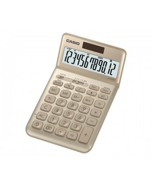 เครื่องคิดเลข Casio JW-200SC-GD