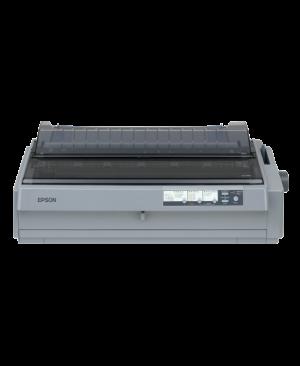 เครื่องพิมพ์ดอทเเมทริกซ์ Epson LQ-2190