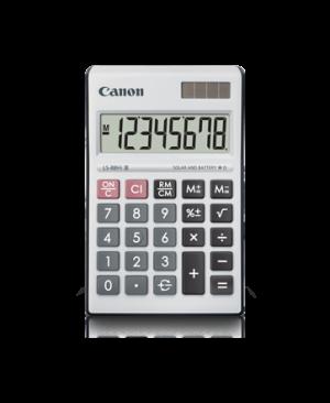 เครื่องคิดเลข Canon LS-88Hi III WHITE
