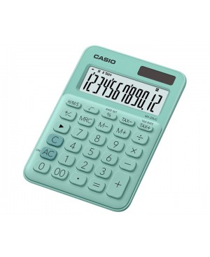 เครื่องคิดเลข Casio MS-20UC-GN