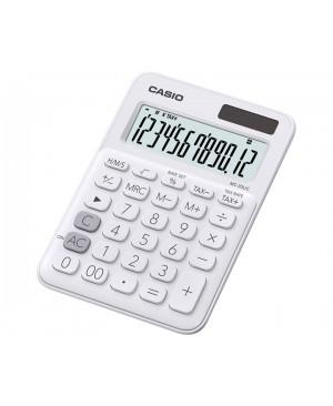 เครื่องคิดเลข Casio MS-20UC-WE