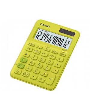 เครื่องคิดเลข Casio MS-20UC-YG