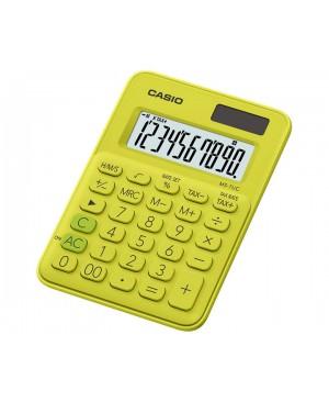 เครื่องคิดเลข Casio MS-7UC-YG