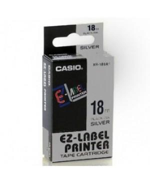 เทปพิมพ์ฉลาก Casio XR-18SR1