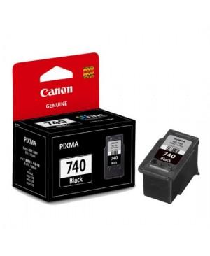 หมึก Canon PG-740BK