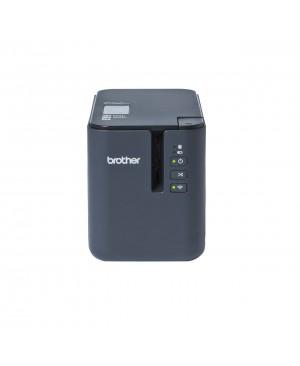 เครื่องพิมพ์ฉลาก Brother PT-P950NW **แถมฟรี!! บัตรกำนัล Tesco Lotus มูลค่า 1,000 บาท