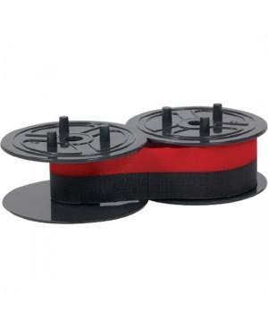 ผ้าหมึกเครื่องคิดเลข Casio RB-02 สีดำ/แดง