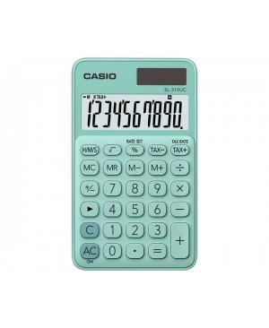 เครื่องคิดเลข Casio SL-310UC-GN